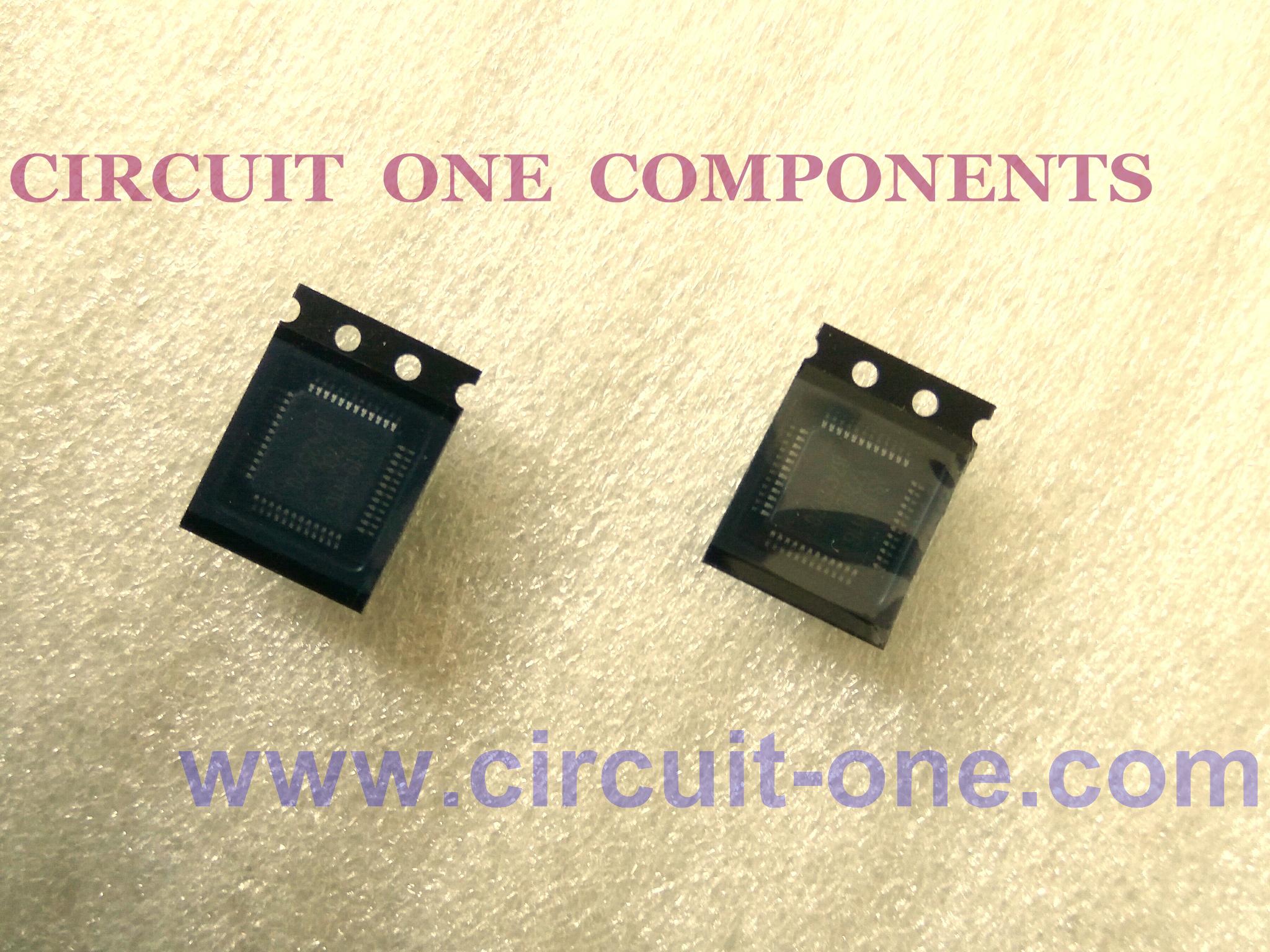 CIRCUIT ONE COMPONENTS - Pengedar Komponen Elektronik